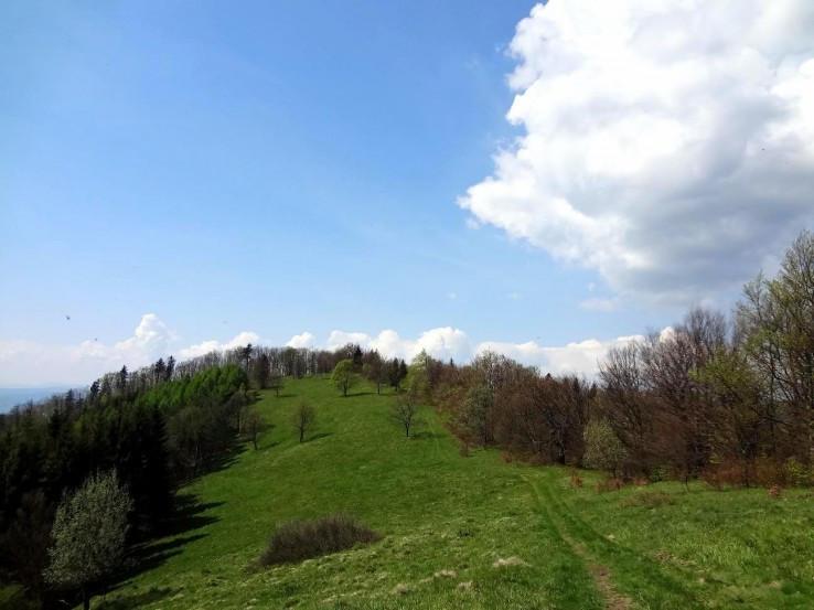 Čergovský hřeben