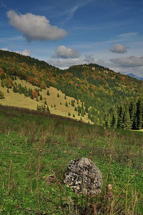 Z konca Ludrovskej doliny