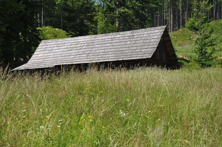 Dom lesných robotníkov