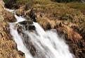Jarné vody pod Skalkou