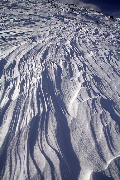 Antarktida na Chopku