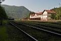 Železničná stanica Podbrezová