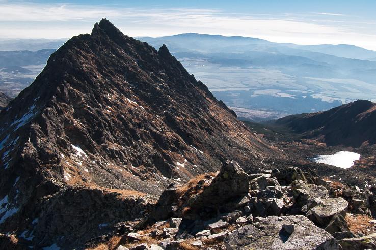 Soliskovy hreben