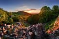 Taricové skaly - Malé Karpaty
