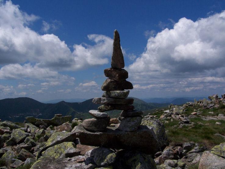 Kamenný klobúk