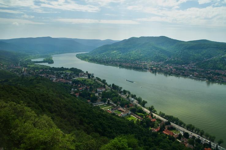 Maďarské kopce