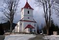 Kostol v Liptovskej Tepličke