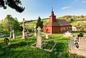 Kostolík v Krivom