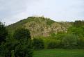 Čachtický hradný vrch (360 m) / 1.2500