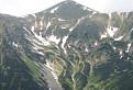 Veľká kopa ( 2052 m )