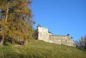 Bašty Ľubovnianskeho hradu