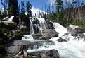 Pri vodopádoch Studeného potoka
