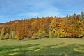 Jesen na vychode