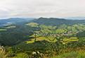 pohľad z Vápča
