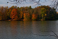 Jeseň pri Dubníku