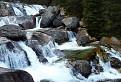 Studenovodské vodopády...