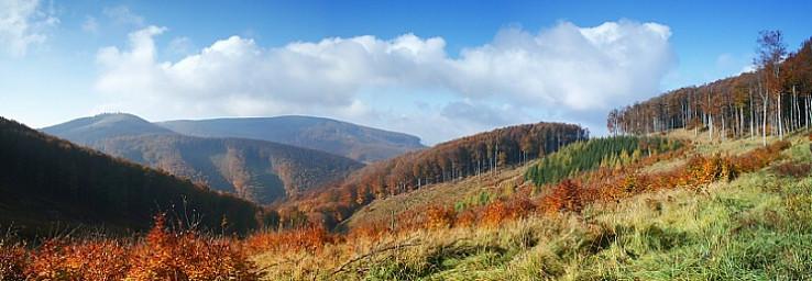 Malokarpatsky podzim