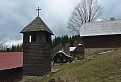 zvonica u Greguši
