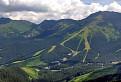 Ski Jasná v lete