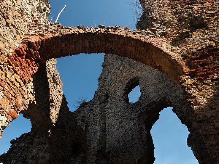 Stredoveká architektúra