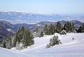 Chalupka v horach / 1.0345