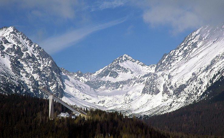 Mlynická dolina