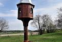 Zvonička v Hrabinách