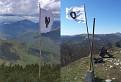 Vrcholové vlajky