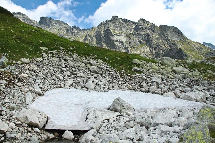 Tatranské schladenie