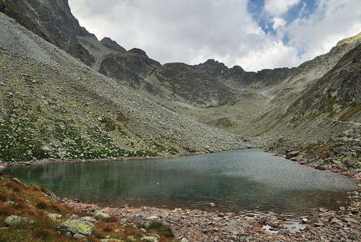 Velická dolina