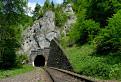 Túfenský tunel