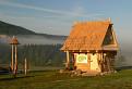Nové infocentrum NP Muránska planina