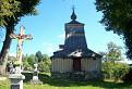 Kostolík v Príkrej