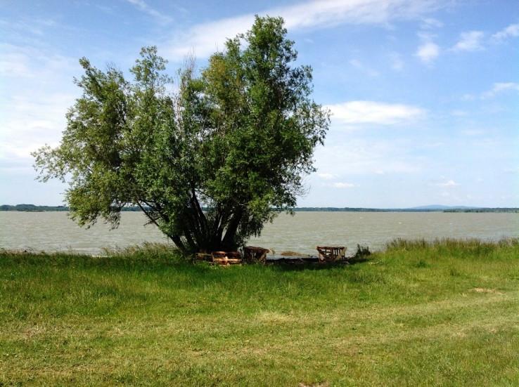 Dunaj pri Kalinkove