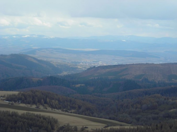 levocske vrchy