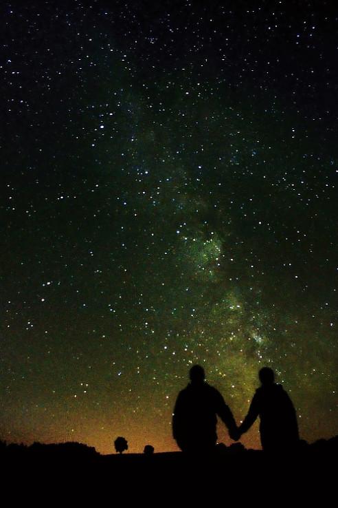 Spolu ku hviezdam