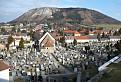 cintorín v Hainburgu