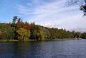 Podzimní jezero / 1.1538