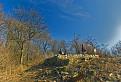 ruiny na kobyle