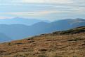 Z vrcholového pláta Veľkej Vápenice