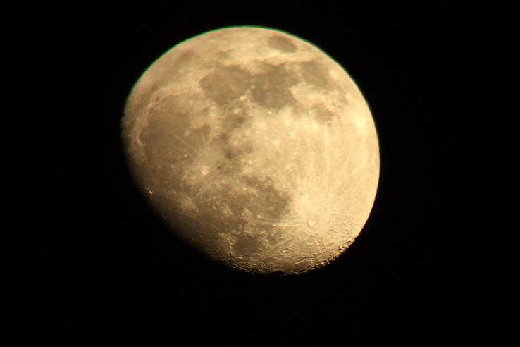 Turčianský Mesiac