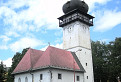 Mestská veža