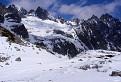 zimný Prostredný hrebeň