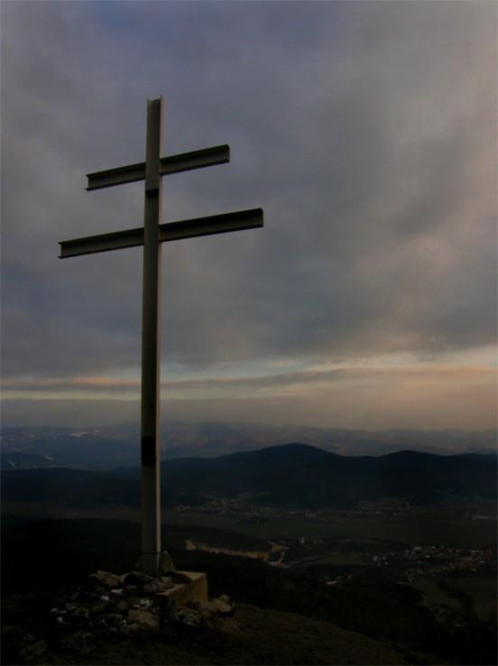 Slovenský dvojkríž