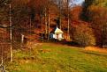 Jesenná kaplnka