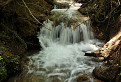 Vodná krása Teplej doliny