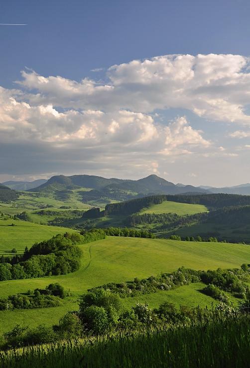 Zelený kraj