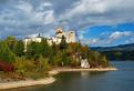 Hrad Dunajec/Niedzica  2
