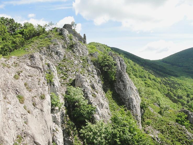 Ostrý kameň II.