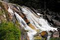 Dlhý vodopád